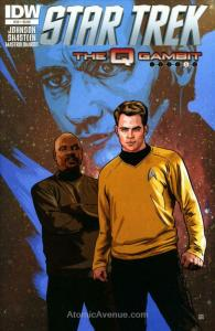 Star Trek (5th Series) #39 VF/NM; IDW | save on shipping - details inside