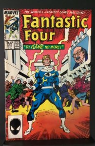 Fantastic Four #302 (1987)