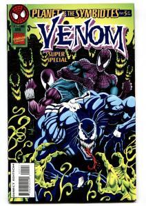 Venom Super Special #1 - 1995 First issue Comic Book NM-
