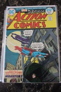 Action Comics #430 (DC, 1973) Condition: FN+