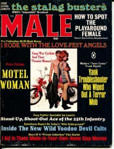 Male-2/1968-Pussycat-Hustlers-Nymphs-Sex-Adventure