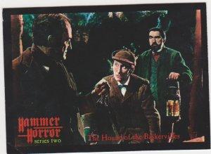 1996 Hammer Horror Series 2 Promo Card