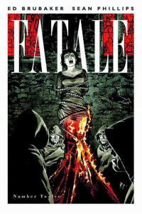 Fatale (2012 series) #12, NM + (Stock photo)
