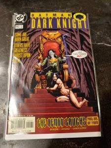 ​BATMAN LEGENDS OF THE DARK KNIGHT #142 JOKER ISSUE NM