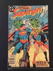 Supergirl #21 (1984)