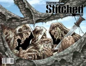 Stitched #6A VF/NM; Avatar | save on shipping - details inside