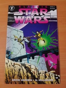 Classic Star Wars #2 ~ NEAR MINT NM ~ (1992, Dark Horse Comics)