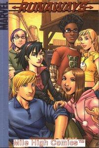 RUNAWAYS: PRIDE & JOY TPB (VOL. 1) (2003 Series) #1 3RD PRINT Near Mint
