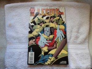 1994 DC COMICS HIGH GRADE LEGION # 68