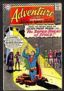 Adventure Comics #344 (1966)