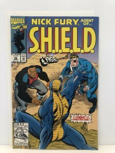 Nick Fury #36