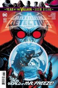 Detective Comics (2016 series) #1013, NM + (Stock photo)