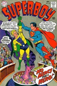 Superboy (1st Series) #141 FN; DC | save on shipping - details inside