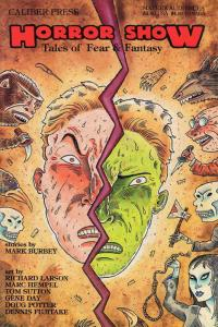 Horror Show #1 VF/NM; Caliber   save on shipping - details inside