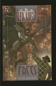 DC Comics Batman Legends of the Dark Knight No 30 May 1992
