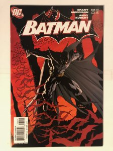 Batman #655 - 1st Appearance of Damian Wayne - NM