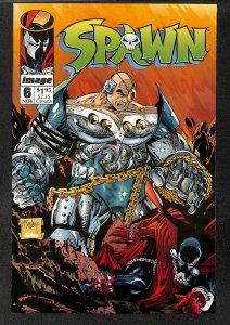 Spawn (ES) #6