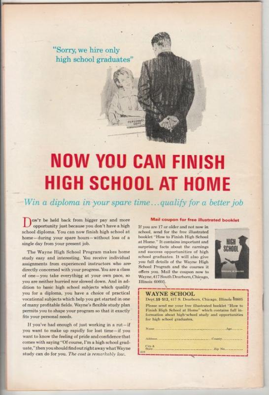 Archie As Pureheart The Powerful #3 (Feb-67) VF/NM High-Grade Archie as Purhe...