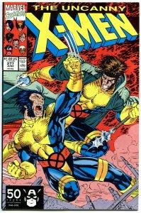 X-MEN 277, NM, Wolverine, Claremont, Jim Lee, Gambit, Uncanny, more in store