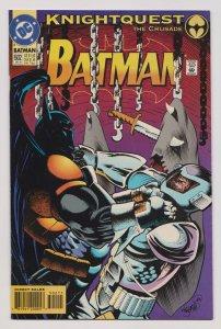 Batman #502 (DC,1993) FN/VF