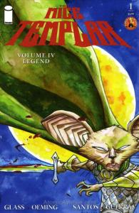 Mice Templar, The (Vol. 4): Legend #1A VF/NM; Image | save on shipping - details