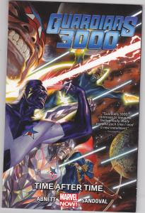 Guardians 3000: Time After Time
