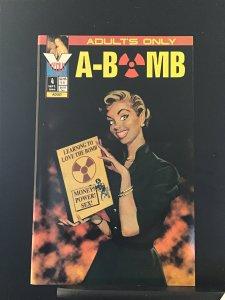 A-Bomb #4 (1994)