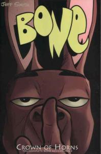 Bone (2nd Series) #9 FN; Image | save on shipping - details inside