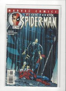 Peter Parker Spider-Man (Vol 2) #32  Marvel Comic NM