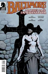 Baltimore: The Inquisitor #1, NM- (Stock photo)