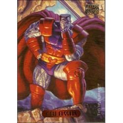 1994 Marvel Masterpieces Series 3 - COLOSSUS #24