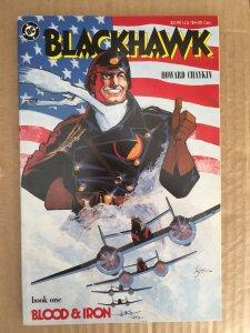 Blackhawk Book One