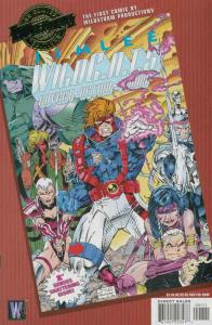 Millennium Edition: WildC.A.T.S #1 VF; DC   save on shipping - details inside