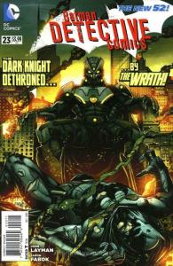 Detective Comics (2nd Series) #23 VF/NM; DC | save on shipping - details inside