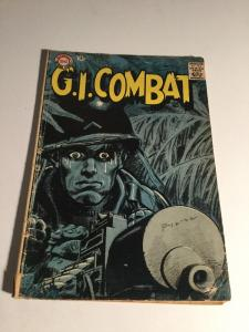 G.I. Combat 69 Gd/Vg Good/Very Good 3.0 Silver Age DC Comics