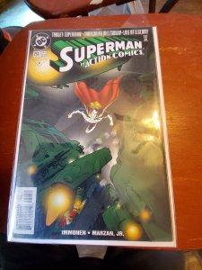 Action Comics #751 (1999)