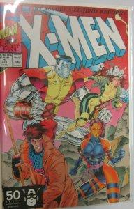X-men #113 9.4 NM (1991)