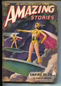 Amazing Stories-Pulp-1/1951-Robert Arnette-Mack Reynolds