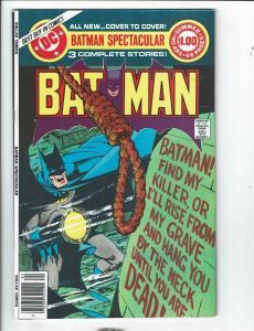 Batman Spectacular 1978 NM- DC Comic Book Joker Robin Gotham Catwoman IVY TD1