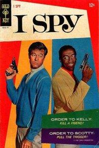 I Spy #3, Fine- (Stock photo)