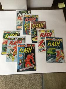 Flash 233 234 235 236 237 238 239 240 8.0 Vf Very Fine Or Better