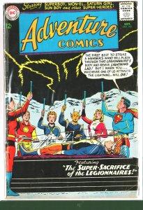 Adventure Comics #312 (1963)