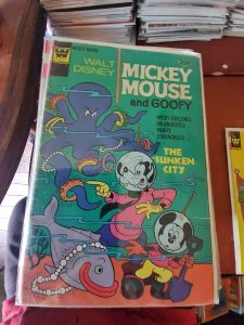 Mickey Mouse #159 (1975)