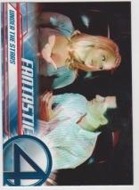 2005 Upper Deck Fantastic Four Movie UNDER THE STARS #62