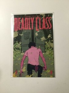 Deadly Class #38 (2019) HPA