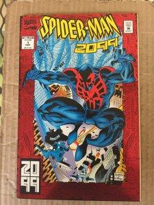 Spider-Man 2099 #1 (1992)
