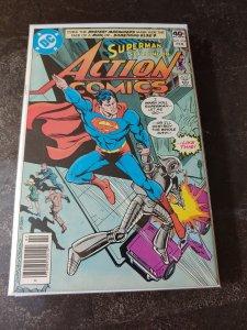 Action Comics #504 (1980)