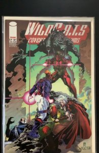 WildC.A.T.S. (DE) #17