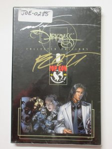 The Darkness Collected Editions (Image Top Cow 1997) Signed