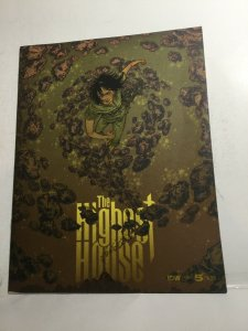 The Highest House 5 Nm Near Mint IDW Oversized